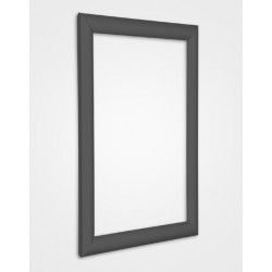 Slate Grey Snap Frame 25mm