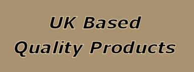 UK Based - Quality Products
